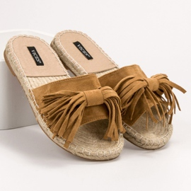 Flip Flops VICES brun 3