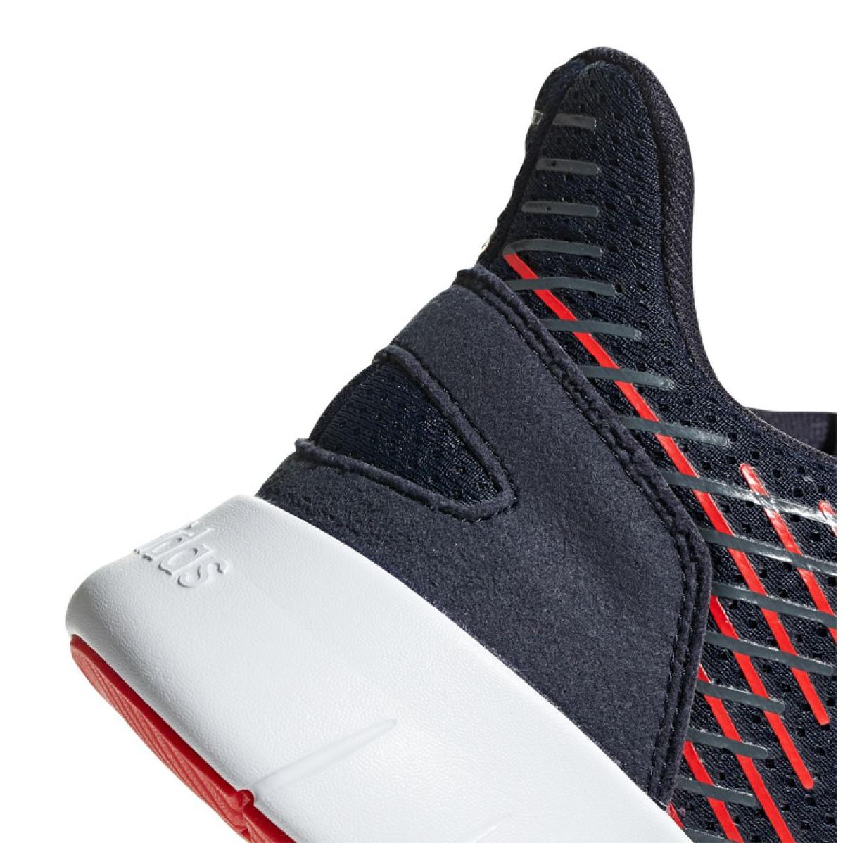 Billig Adidas Asweerun Herr Blå Löparskor F36334 Online
