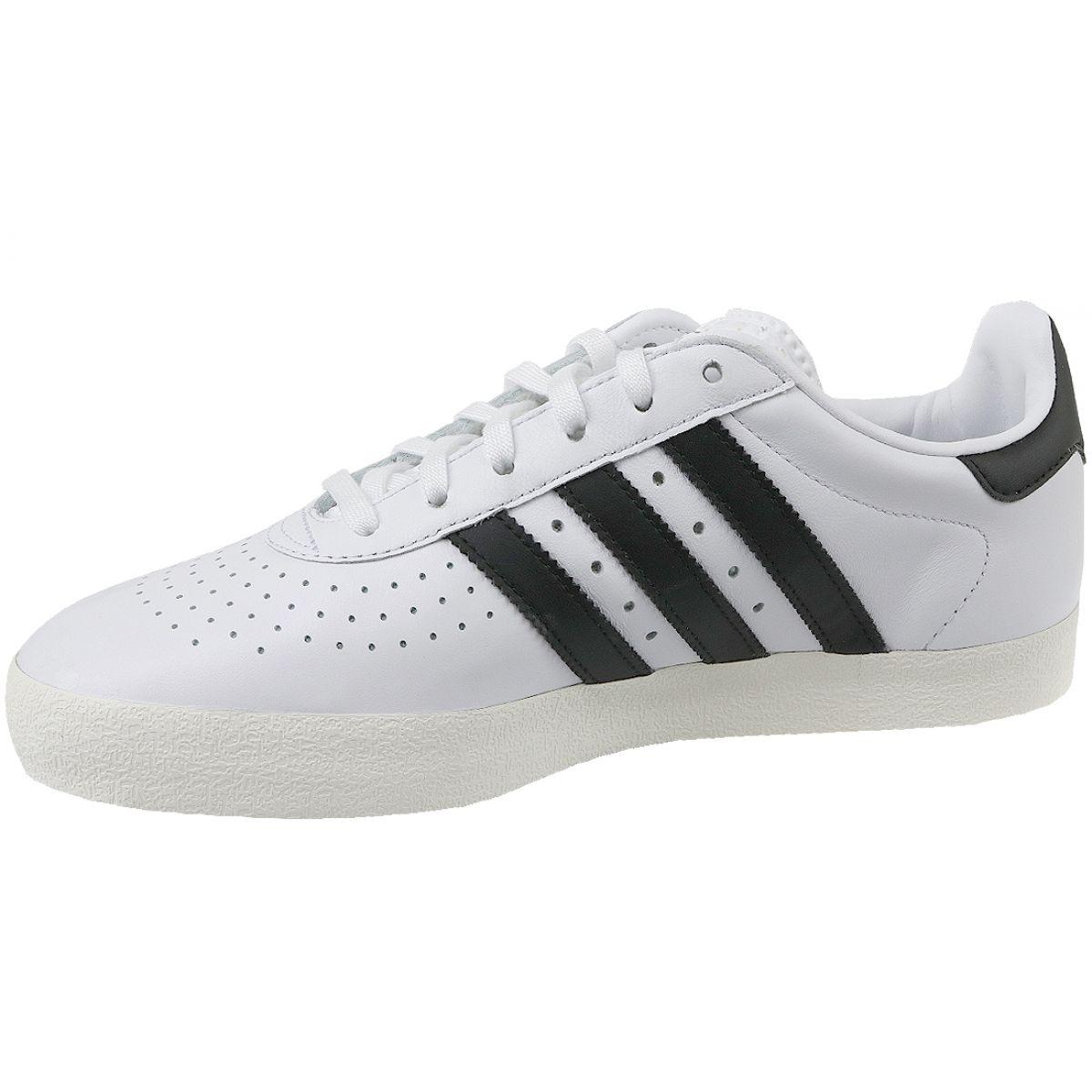 Vit Adidas Advantage M F36423 skor ButyModne.pl