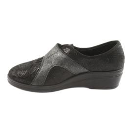 Befado kvinnors skor pu 032D002 2