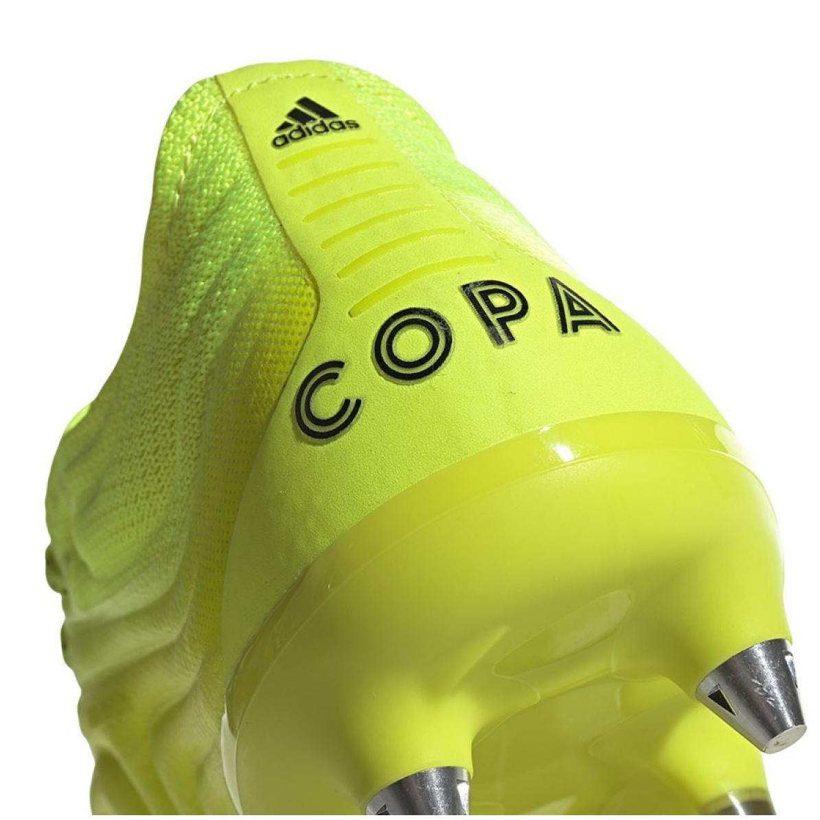 Fotbollsskor adidas Copa 19.1 Sg M G26643