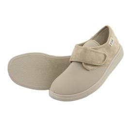 Befado kvinnors skor pu 036D005 brun 5