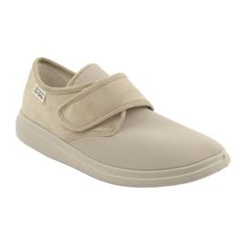 Befado kvinnors skor pu 036D005 brun 2