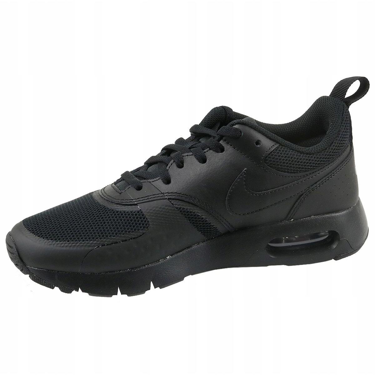 Nike Men's Air Max Vision Shoes Black