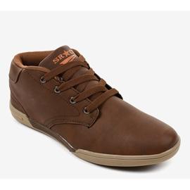 Bruna mäns sneakers 15M787 1