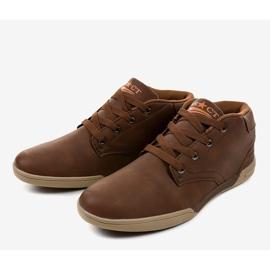 Bruna mäns sneakers 15M787 2