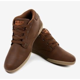 Bruna mäns sneakers 15M787 3
