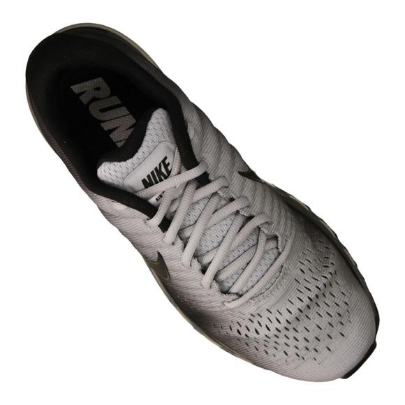 Basketskor, Herr, Nike Air Versitile III AO4430 011, Svart