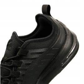 Nike Air Max Grigora M 916767 001 skor svart ButyModne.pl