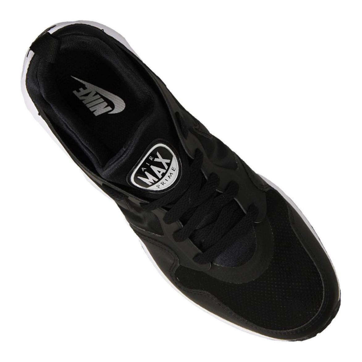 Nike Air Max Prime Sl M 876069 002 skor svart