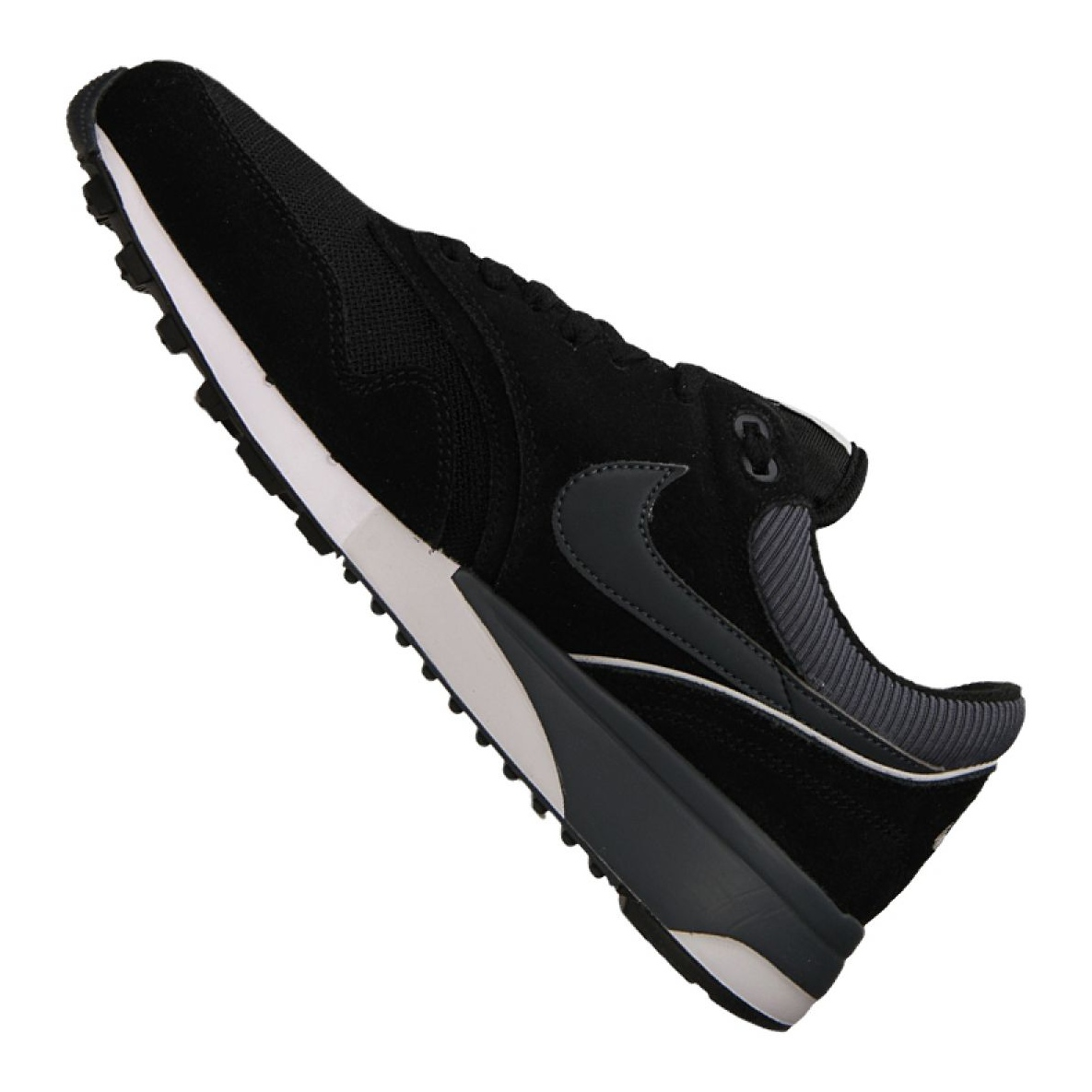 Nike Air Max Odyssey M 652989 001 skor svart