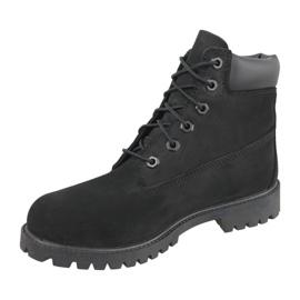 Timberland 6 i Premium Boot W 12907 vinterskor svart 1