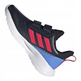 Adidas Jr AltaRun Cf Jr G27230 skor svart 1