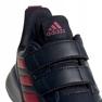 Adidas Jr AltaRun Cf Jr G27230 skor svart 4