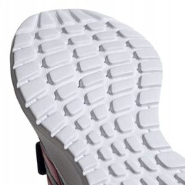 Adidas Jr AltaRun Cf Jr G27230 skor svart 5