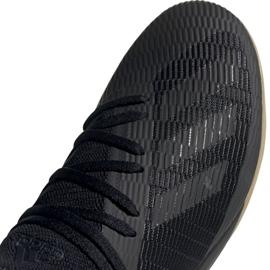 Adidas X 19.3 I M F35369 fotbollsskor svart svart 4