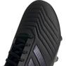 Adidas Predator 19.3 Fg M F35594 fotbollsskor svart svart 4