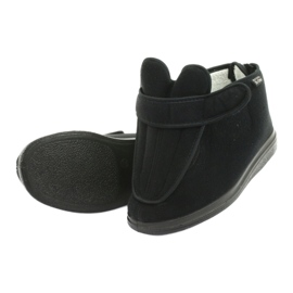 Befado kvinnors skor pu orto 987D002 svart 6