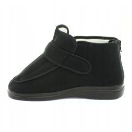 Befado kvinnors skor pu orto 987D002 svart 3
