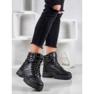 SHELOVET Isolerade sneakers svart 2