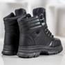 SHELOVET Isolerade sneakers svart 5