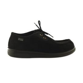 Befado kvinnors skor pu 871D004 svart 2