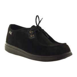 Befado kvinnors skor pu 871D004 svart 3