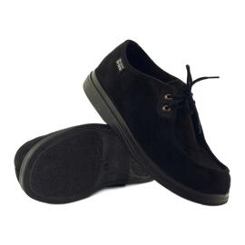 Befado kvinnors skor pu 871D004 svart 5