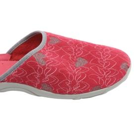 Befado kvinnors skor 235D160 röd 6