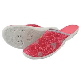 Befado kvinnors skor 235D160 röd 5