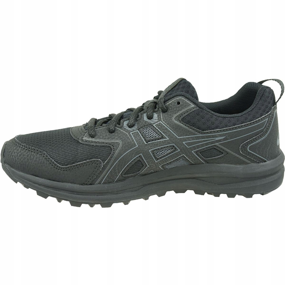 Schuhe ASICS Trail Scout 1012A566 BlackCarrier Grey 001