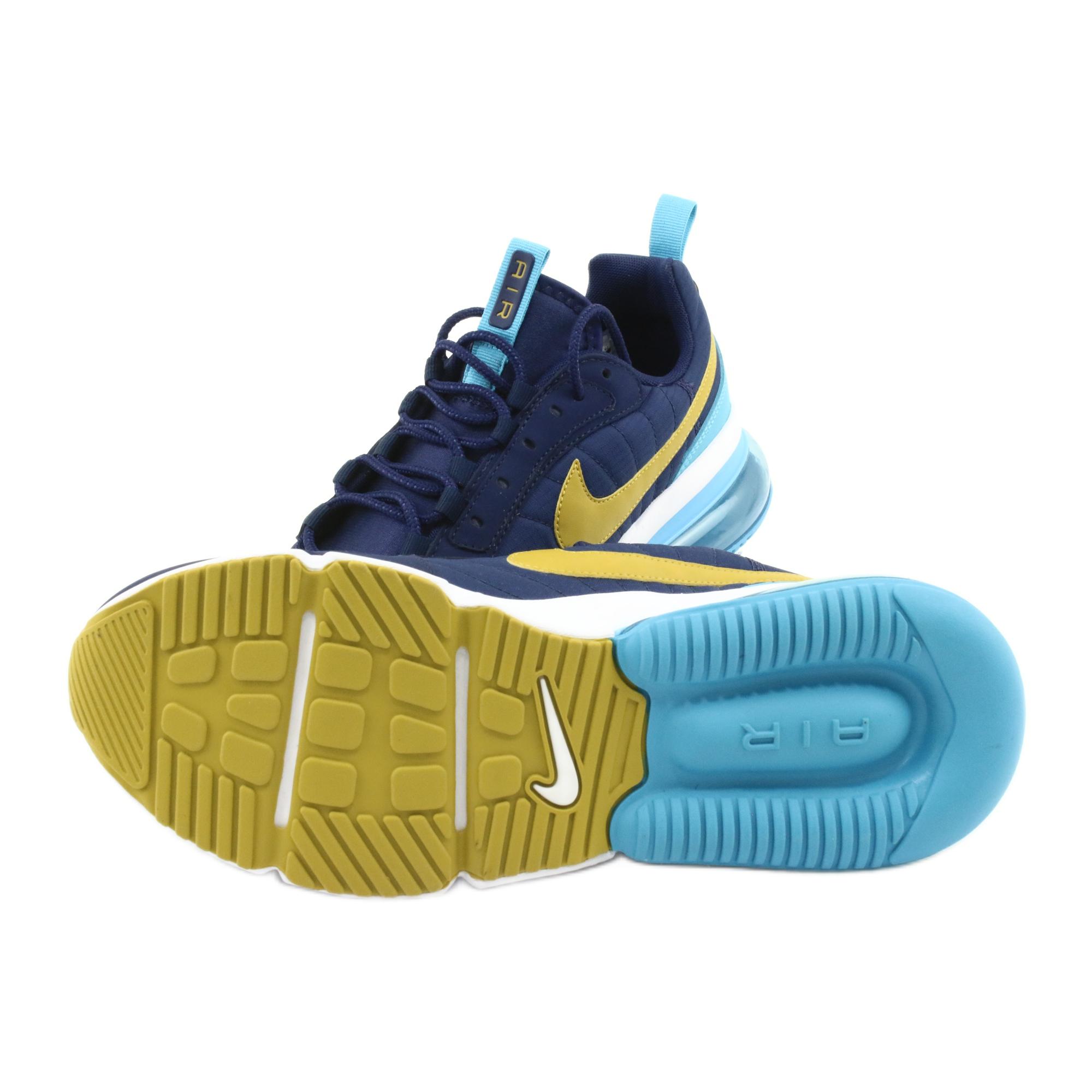 Nike Air Max 270 Futura M AO1569 400 skor