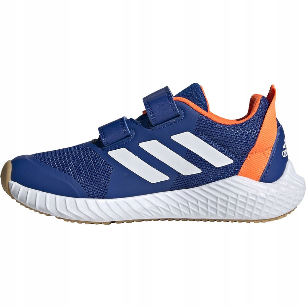 Adidas Havoc K AQ3327 Kids Fitness skor | Fruugo