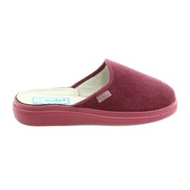Befado kvinnors skor pu 132D011 flerfärgad 1