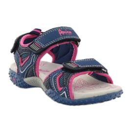 American Club Amerikanska 1617 tjejer sandaler 1
