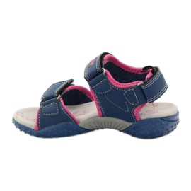 American Club Amerikanska 1617 tjejer sandaler 2