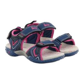 American Club Amerikanska 1617 tjejer sandaler 4